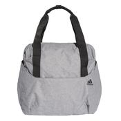 adidas W TR ID TOTE H, športna torba fitnes, siva
