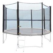 INSPORTLINE zaščitna mreža za trampolin 366 cm - za navlečenje na 8 cevi