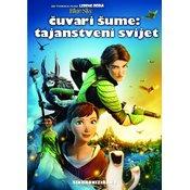Kupi Cuvari Šume: Tajanstveni Svijet (Epic DVD)