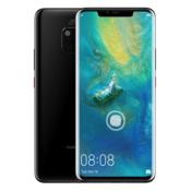 HUAWEI pametni telefon Mate 20 Pro 6GB/128GB Dual Sim, crni