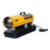 Master Diesel grijač B 70CED