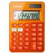 CANON kalkulator LS-100K - 0289C004 (Narandžasti) Kalkulator stoni, Narandžasta