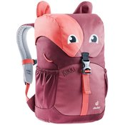 Deuter KIKKI, dječji ruksak, crvena 3610519