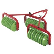 ROLLY TOYS prikljucak tanjuraca za traktore na pedale