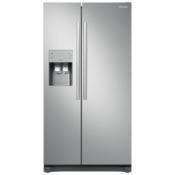 SAMSUNG Kombinovani frižider RS 50N3413SA EO, No Frost