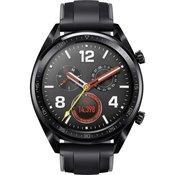 HUAWEI Sledilniki aktivnosti Huawei Watch GT Uni Črna