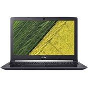 "ACER Aspire 5 A515-51G-52DA - NOT11387  Intel® Core™ i5 7200U do 3.1GHz, 15.6"", 256GB SSD, 8GB"