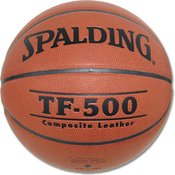 košarkaška lopta Spalding TF 500 Euroleague replica