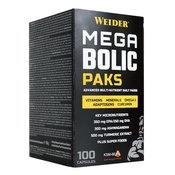 Megabolic Advanced Daily Pack - 100 kapsula