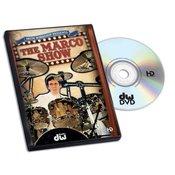 DVD Marco Minnemann The Marco Show Drum Workshop