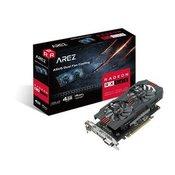 ASUS AREZ Radeon RX 560 - AREZ-RX560-4G-EVO  AMD Radeon RX 560, 4GB, GDDR5, 128bit