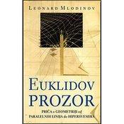 Euklidov prozor, Leonard Mlodinov