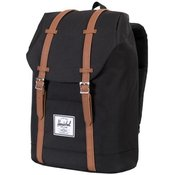 Herschel Retreat nahrbtnik black Gr. Uni