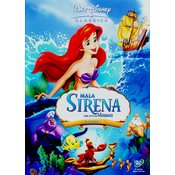 Mala Sirena (Little Marmaid DVD)