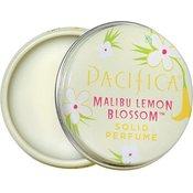 Pacifica Solid Perfume Malibu Lemon - 10 g