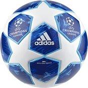 adidas žoga za nogomet FINALE 18 MINI Bela
