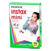 FUJIFILM film za aparate Colorfilm instax mini glossy Instax