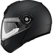 Schuberth C3 Pro Matt Black XL