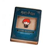 Paladone Harry Potter Badge Ron znacka