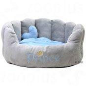 Mehka postelja Prince - D 45 x Š 40 x V 30 cm