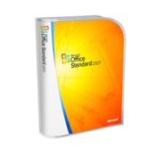 Office 2007 Standard, elektronska licenca 32/64 bit