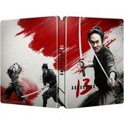 Kupi 13 Assassins Exclusive Limited Edition Steelbook (Jap) (Blu-Ray)