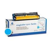 MINOLTA toner B-C QMS ZA MC230 (1710517008)