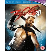 Kupi 300: Rise Of An Empire 3D [Blu-ray 3D + Blu-ray + UV Copy] (ENG) (Blu-Ray)