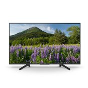 "Sony Televizor 55"", LCD - Crni"