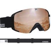 SALOMON smučarska očala L40518600 XVIEW ACCESS NS