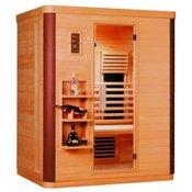 Infracrvena sauna Diamant 3
