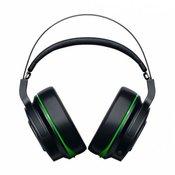 Razer Igraće naglavne slušalice sa mikrofonom 3,5 mm priključak Bežične, Sa vrpcom Razer Thresher 7.1 Xbox One Preko ušiju Crna, Zelen