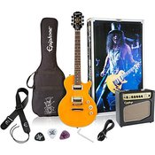 Epiphone Slash AFD LP gitarski paket