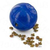 SlimCat loptica za hranjenje - 1 plavi komad