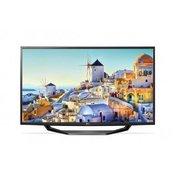 "LG 43UH6207 43"" SMART LED Ultra HD 3840x2160 DVB-T2 C S2 1200 PMI WiFi 3xHDMI 1xUSB Metal Titan"