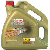 CASTROL motorno olje EDGE LL TITANIUM FST (5W-30), 4l