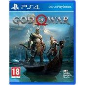 SONY igra God of War (PS4)