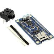 Adafruit Adafruit Ploča za proširenje VS1053 Codec + MicroSD Breakout - MP3/WAV/MIDI/OGG Play + Record - v4
