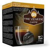 Tre Venezie Leon D´Oro set kapsula za aparat za kavu Dolce Gusto, 64 komada