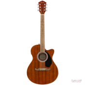 Fender FA-135CE Concert All-Mahogany elektro-akusticna gitara