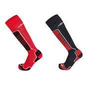 NORDICA CARAPE ALL MOUNTAIN 2 para black-red + red-black 43 – 46