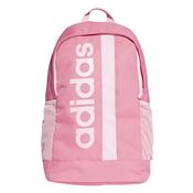 adidas LIN CORE, nahrbtnik, roza