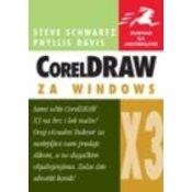 CORELDRAW X3, Phyllis Davis i Steve Schwartz