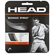 Head Sonic Pro set 1.25 crna
