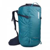 THULE Ranac za planinarenje STIR 35L FJORD (plavi) - 211402 Najlon, Plava