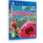Skybound igra Slime Rancher (PS4)