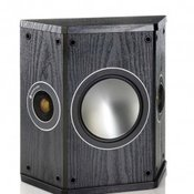 MONITOR AUDIO zvučnik Bronze FX Black