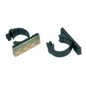 Samolepljivi držac kablova, 18mm