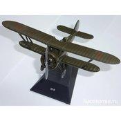 Ruski modeli aviona Polikarpov I 5