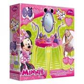 Imc Toys Minnie kozmetična mizica s stolom